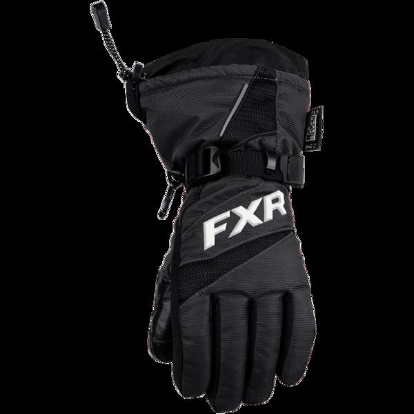 Bilde av FXR Child Helix Race Glove