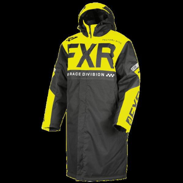 Bilde av FXR M Warm Up Coat 19-